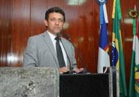 Sivaldo pede ampliação de creche no Santa Rosa