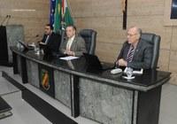 TRIBUNA: Abastecimento de água na Zona Rual volta a ser assunto no plenário