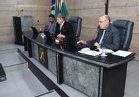 Tribuna: confira as pautas debatidas na ordinária desta quinta-feira (19)