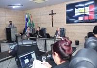 Tribuna: confira os principais assuntos debatidos na reunião de hoje (3)