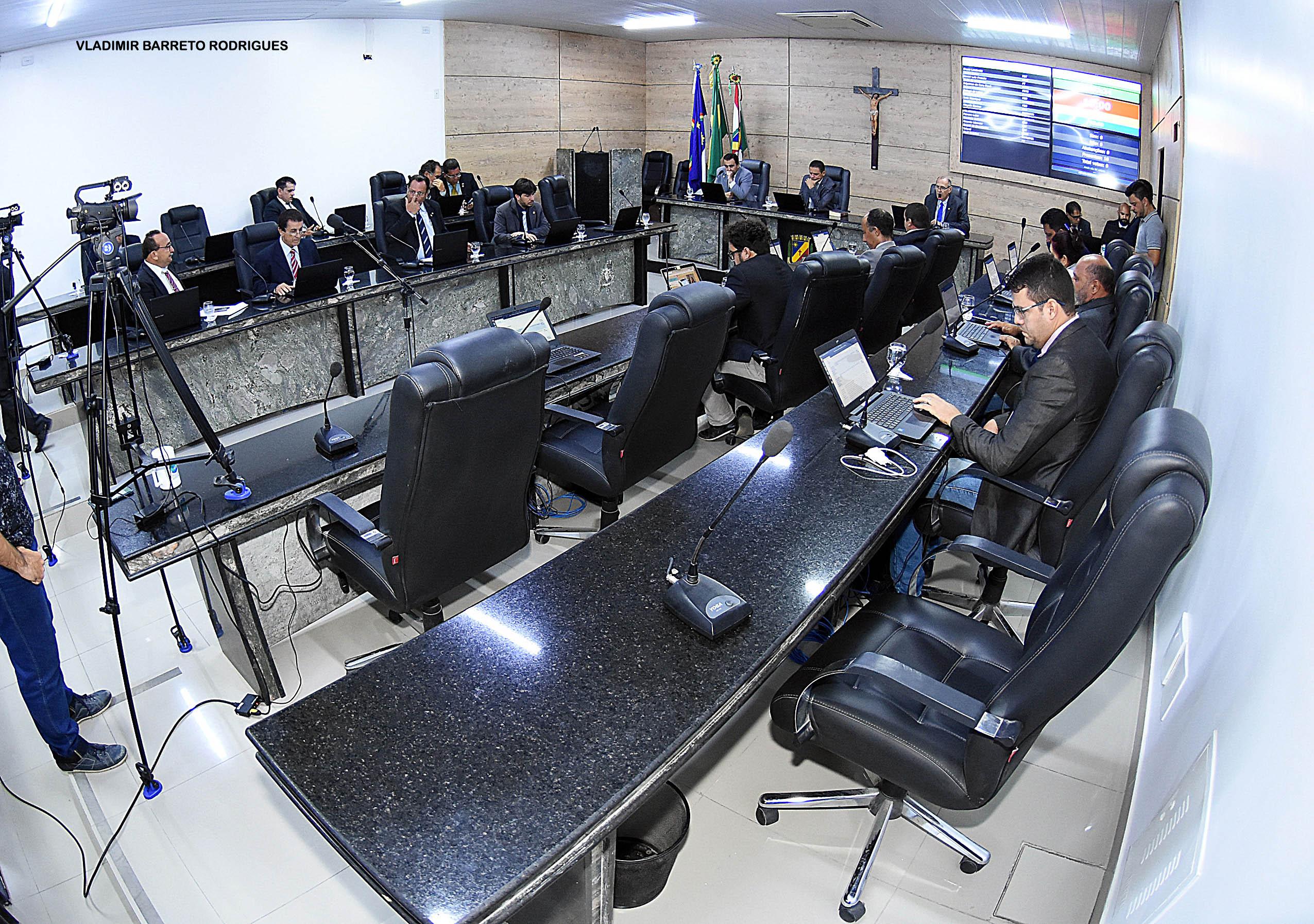 Tribuna: Confira os principais destaques na 9º Sessão Ordinária