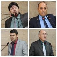 TRIBUNA: Convênio extinto com a Compesa e novidades sobre aeroporto de Caruaru são temas pontuados na reunião desta quinta (21)