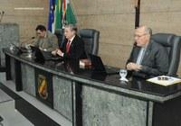 Tribuna: Falta de água na Zona Rural é discutida durante reunião desta terça (27)