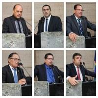 Tribuna: Segurança pública ganha posição de destaque nos debates da 4ª reunião do ano na Câmara, que ainda traz nova discussão sobre a feira