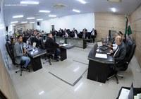 Tribuna: vereadores analisam 41 proposituras na Sessão desta terça-feira (13)