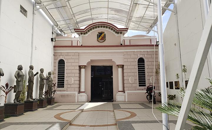 TRIBUNA: Vereadores lamentam o falecimento do ex-vereador Genésio Guedes