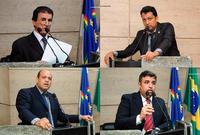 Tribuna: Críticas e elogios dividem debates dos fiscalizadores do Poder Público de Caruaru