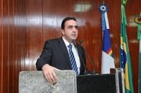 Vereador apresenta emenda ao projeto de lei que altera a divisão dos royalties