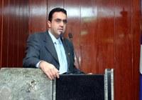 Vereador convida população para participar de audiência pública