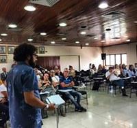 Vereador Daniel Finizola convoca audiência pública para debater a valorização do professor