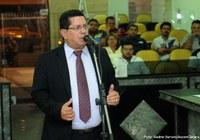 Vereador defende sucursal da FUNDARPE em ofício à entidade