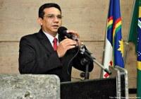 Vereador manifesta apoio a Projeto de Lei do Administrador