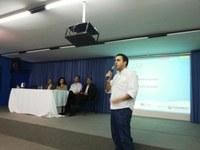 Vereador participa de Seminário para discutir o Cadastro Ambiental Rural
