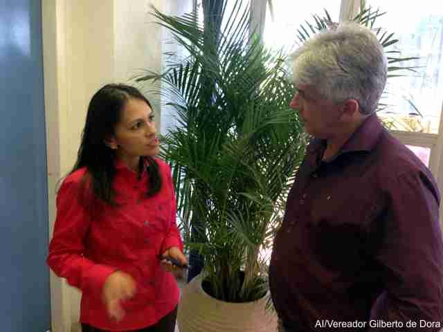 Vereador quer que Compesa amplie rede de abastecimento na zona rural