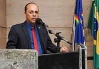 Vereador Sérgio Siqueira propõe homenagem ao Pastor Ary