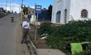 Vereador solicita e ponto de ônibus é transferido de local na Avenida Caruaru