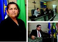Vereadores apresentam propostas para melhorar a saúde e segurança de Caruaru