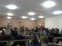 Vereadores aprovam novo salário mínimo para servidores de Caruaru