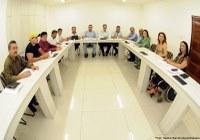 Vereadores debatem padronização com Destra e Sindicato dos Taxistas
