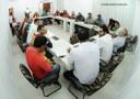 Vereadores e Mototaxistas discutem organização da categoria com Presidente da Destra