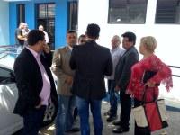 Vereadores entregam relatório sobre situação de delegacias