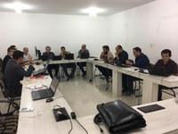 Vereadores iniciam trabalhos para revisar Lei Orgânica do município e Regimento Interno da Câmara