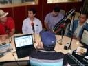 Vereadores no Debate da Rádio Jornal Caruaru
