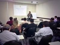 Vereadores participam de audiência sobre gestão de iluminação pública