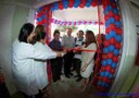 Vereadores participam de inauguração no CAIC