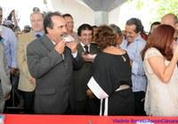 Vereadores participam de programação oficial aniversária de Caruaru