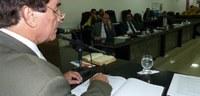 Vereadores terão pauta extensa na reunião desta terça
