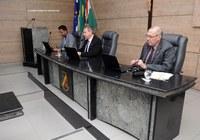 Tribuna: destaques da 35ª reunião ordinária desta terça (11)